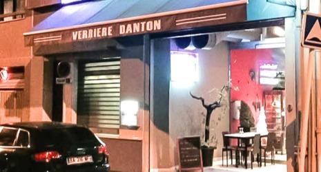 La Verrrière Danton