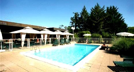 La Villa Bellagio - Blois
