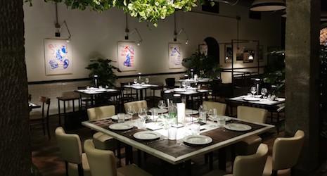 Laboratorio del Gusto - Restaurant & drink