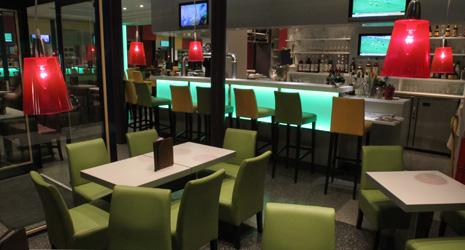LC2 Café