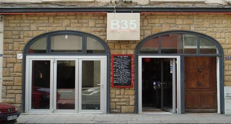 Le B35