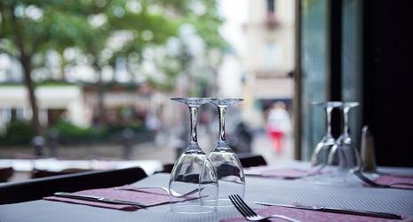 Le Bistrot Italien - Paris
