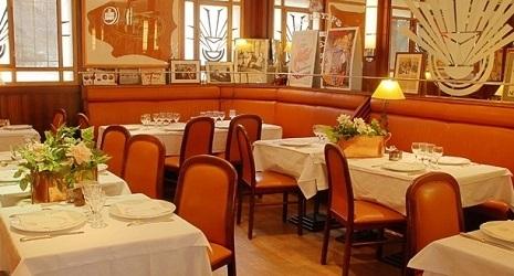 Le Bouchon Lyonnais