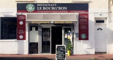Le Bourg'Bon