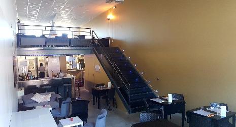 Le Brunch Bay Café