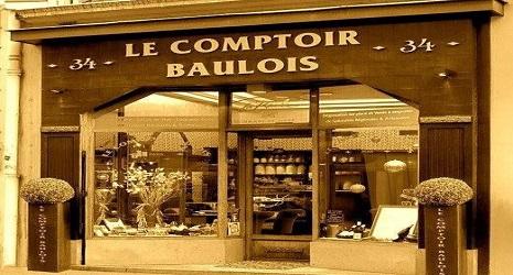 Le Comptoir Baulois