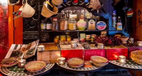 Le Comptoir Marrakech
