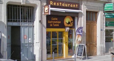 Le Dromadaire - Grenoble