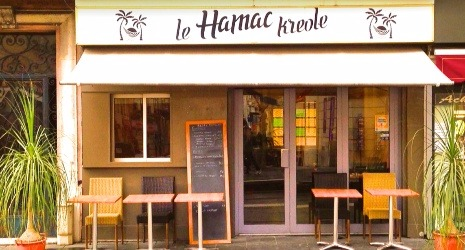 Le Hamac Kréole
