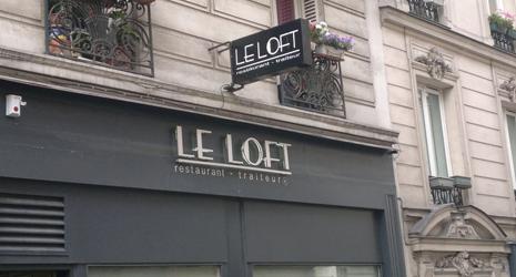 Le Loft - Saint Mandé