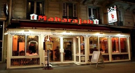 Le Maharajah