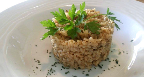 Le Monde Cocinas del Mundo