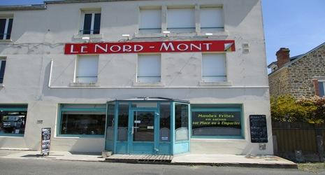 Le Nord-Mont