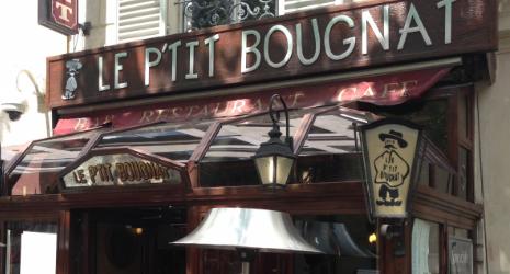 Le P'tit Bougnat