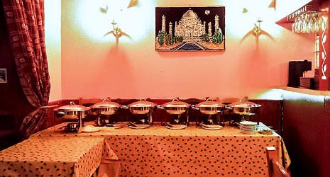 Le Palais de l'Inde