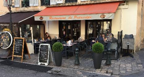 Le Patacrêpe - Aix en Provence