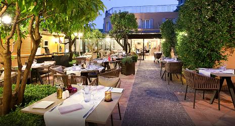 1 repas offert au restaurant le patio nice restopolitan - Le patio restaurant montreuil sur mer ...