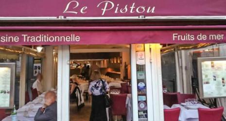 Le Pistou - Cannes