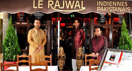 Le Rajwal