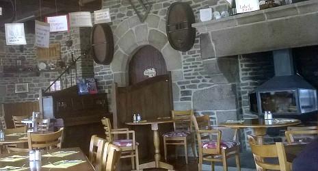 Le Restaurant de la Galette