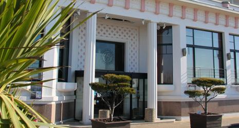 Le Restaurant du Casino de Pornichet