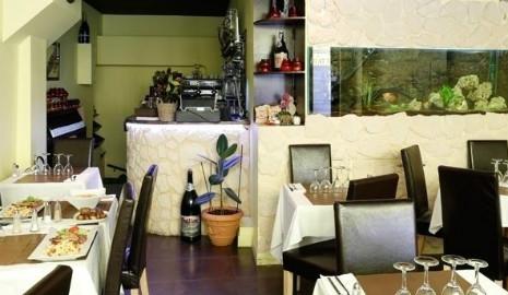 Le Restaurant du Paradis