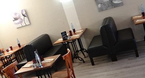 Le Restaurant du Phare