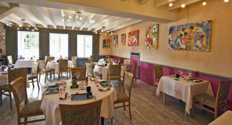 Le Restaurant du Pont