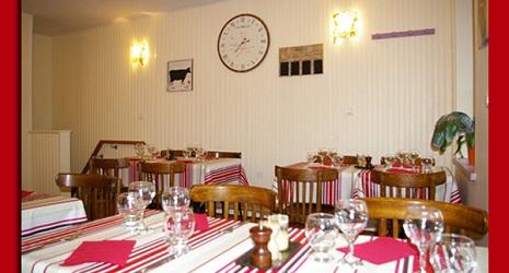 Le Restaurant du Port - Nancy