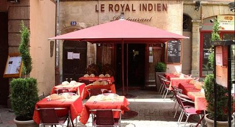 Le Royal Indien - Lyon