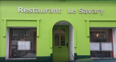 Le Savary