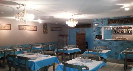 Le Shalimar - Valence