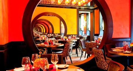 1 repas offert au restaurant le vraymonde buddha bar h tel paris 8 me restopolitan. Black Bedroom Furniture Sets. Home Design Ideas