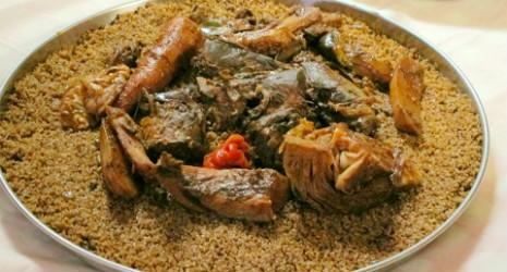 1 repas offert au restaurant le yassa la rochelle for Yankey cuisine africaine a volonte