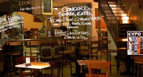 Léon'z Café