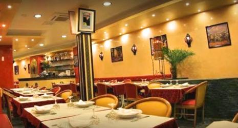 Restaurant Indien Boulevard Jean Jaures Clichy
