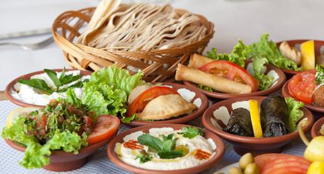 Les Vignes du Liban