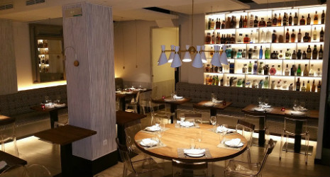 Lobbo Cocina Bar