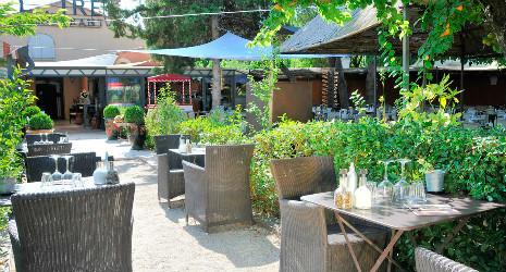 Lotre Restaurant