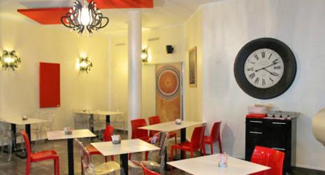 Madalena Café Snack Bar