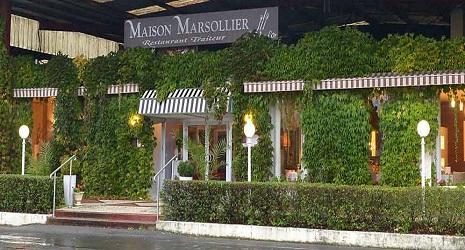 Maison Marsollier