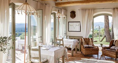 Maremmana Restaurant