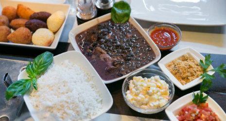 Martinique Grill