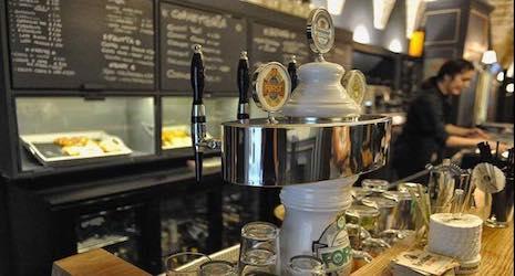 Mastro Café e Bistrò