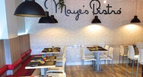 Maye's Bistró - Montecarmelo