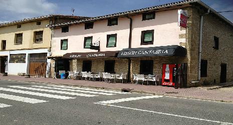 Mesón Cantabria