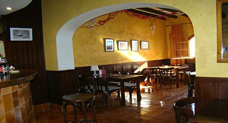 Mistic Resto Bar