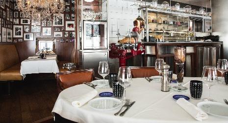 Mori Venice Bar