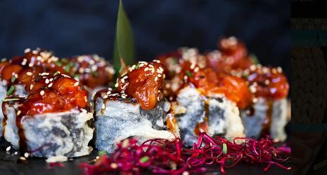 Moss Sushi - Palamós