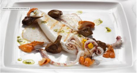Nectari Restaurante
